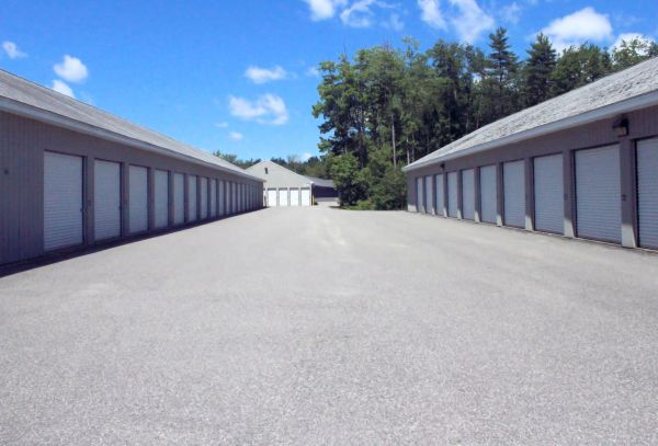 Prime Storage - Arundel 1448 Portland Road Arundel, ME - Photo 9