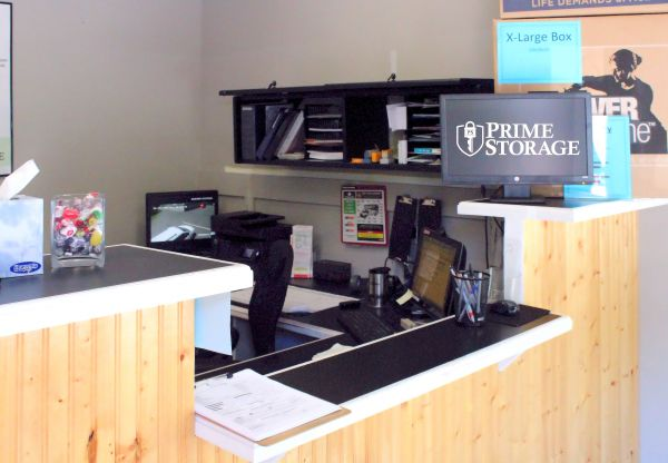 Prime Storage - Arundel 1448 Portland Road Arundel, ME - Photo 16
