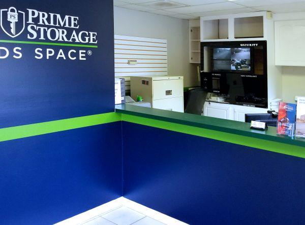 Prime Storage - Columbia - Clemson 441 Clemson Road Columbia, SC - Photo 1