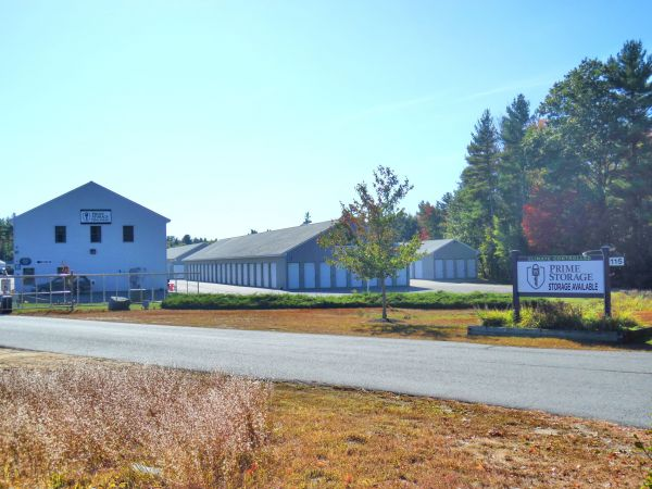 Prime Storage Somersworth 115 Whitehouse Road Somersworth, NH - Photo 0