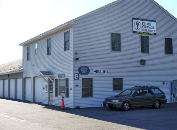Prime Storage Somersworth 115 Whitehouse Road Somersworth, NH - Photo 7