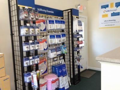 Life Storage - Kingston 164 Route 125 Kingston, NH - Photo 6