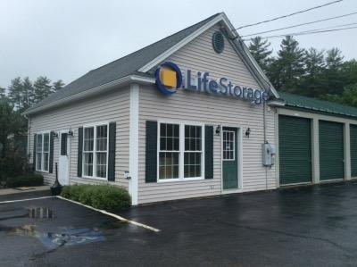Life Storage - Kingston 164 Route 125 Kingston, NH - Photo 0