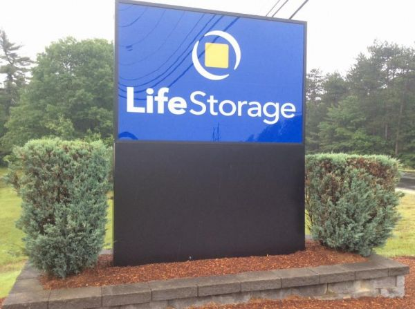 Life Storage - Kingston 164 Route 125 Kingston, NH - Photo 1