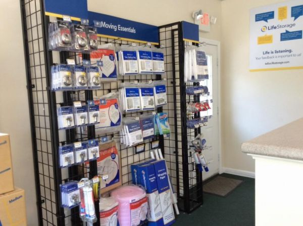Life Storage - Kingston 164 Route 125 Kingston, NH - Photo 5