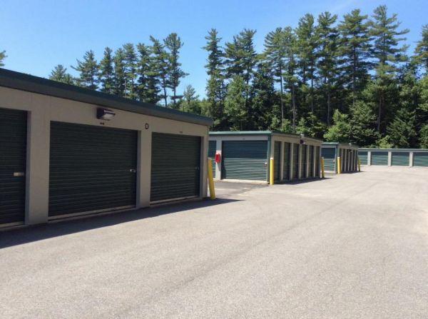 Life Storage - Kingston 164 Route 125 Kingston, NH - Photo 1