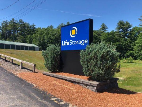 Life Storage - Kingston 164 Route 125 Kingston, NH - Photo 2