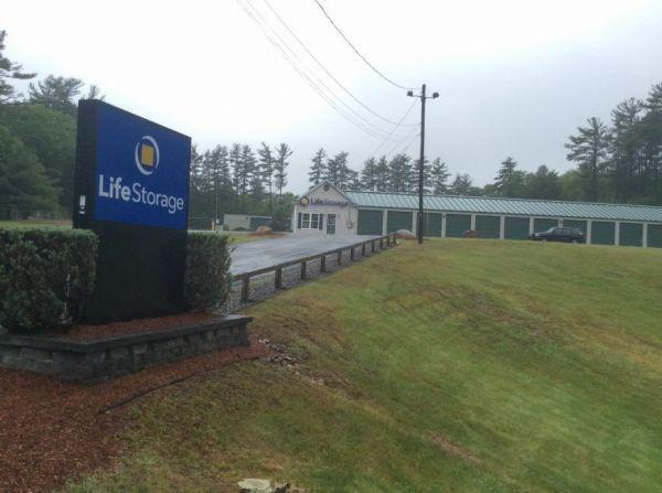 Life Storage - Kingston 164 Route 125 Kingston, NH - Photo 3