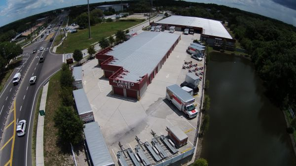 United Self Mini Storage - Tarpon Springs 1930 N Pinellas Ave Tarpon Springs, FL - Photo 0