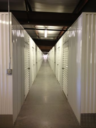 United Self Mini Storage - Tarpon Springs 1930 N Pinellas Ave Tarpon Springs, FL - Photo 1