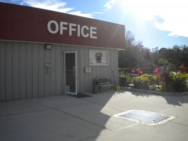 United Self Mini Storage - Tarpon Springs 1930 N Pinellas Ave Tarpon Springs, FL - Photo 3