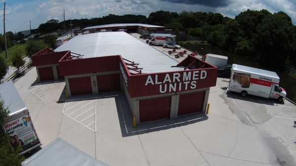 United Self Mini Storage - Tarpon Springs 1930 N Pinellas Ave Tarpon Springs, FL - Photo 4