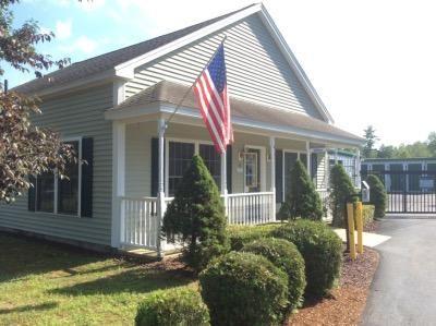 Life Storage - Danville 220 Kingston Road Danville, NH - Photo 0