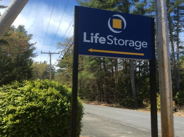 Life Storage - Danville 220 Kingston Road Danville, NH - Photo 2