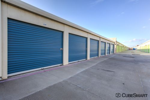 CubeSmart Self Storage - Little Elm - 2511 Sunflower Drive 2511 Sunflower Drive Little Elm, TX - Photo 4