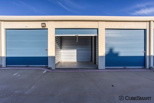 CubeSmart Self Storage - Little Elm - 2511 Sunflower Drive 2511 Sunflower Drive Little Elm, TX - Photo 5
