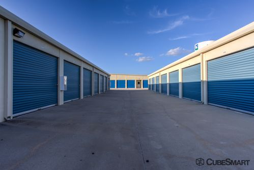 CubeSmart Self Storage - Little Elm - 2511 Sunflower Drive 2511 Sunflower Drive Little Elm, TX - Photo 6