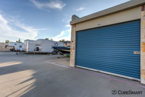 CubeSmart Self Storage - Little Elm - 2511 Sunflower Drive 2511 Sunflower Drive Little Elm, TX - Photo 9