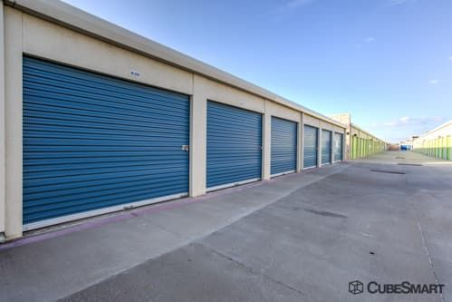 CubeSmart Self Storage - Little Elm - 2511 Sunflower Drive 2511 Sunflower Drive Little Elm, TX - Photo 4