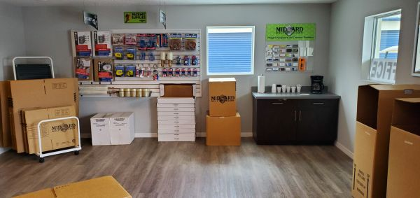 Midgard Self Storage Cocoa 3835 W King St Cocoa, FL - Photo 5