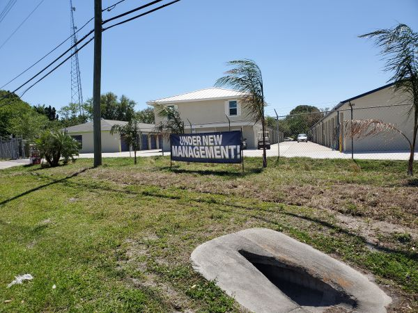 Midgard Self Storage Cocoa 3835 W King St Cocoa, FL - Photo 0