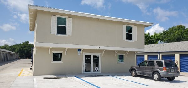 Midgard Self Storage Cocoa 3835 W King St Cocoa, FL - Photo 1