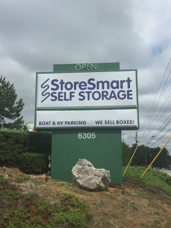 StoreSmart - Riverdale 6305 Church St Riverdale, GA - Photo 8