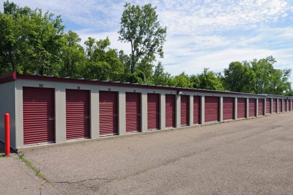 Abe's Storage North - Saginaw Street (South of Maple Rd) 5172 South Saginaw Street Flint, MI - Photo 2