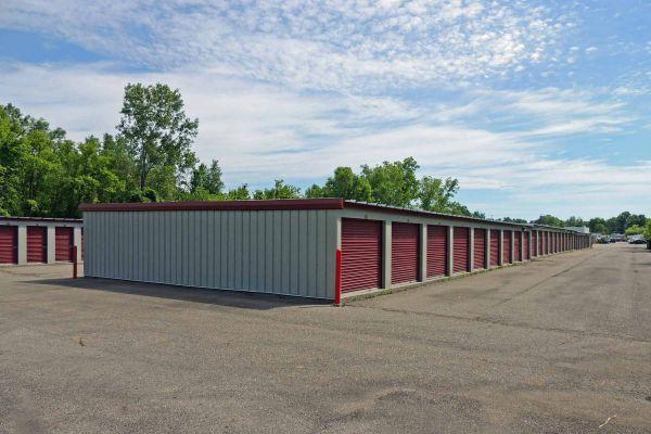 Abe's Storage North - Saginaw Street (South of Maple Rd) 5172 South Saginaw Street Flint, MI - Photo 3