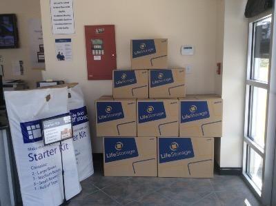 Life Storage - Hampton Falls 143 Lafayette Road Hampton Falls, NH - Photo 1