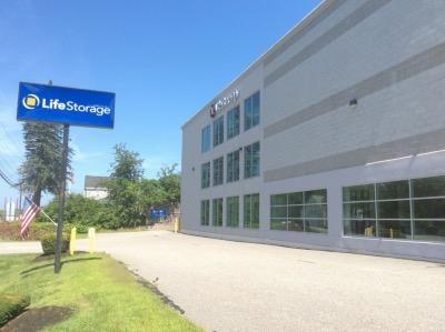 Life Storage - Hampton Falls 143 Lafayette Road Hampton Falls, NH - Photo 0