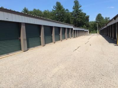 Life Storage - Lee 44 Calef Highway Lee, NH - Photo 3