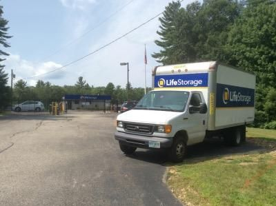 Life Storage - Lee 44 Calef Highway Lee, NH - Photo 5