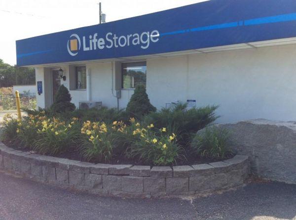 Life Storage - Lee 44 Calef Highway Lee, NH - Photo 0