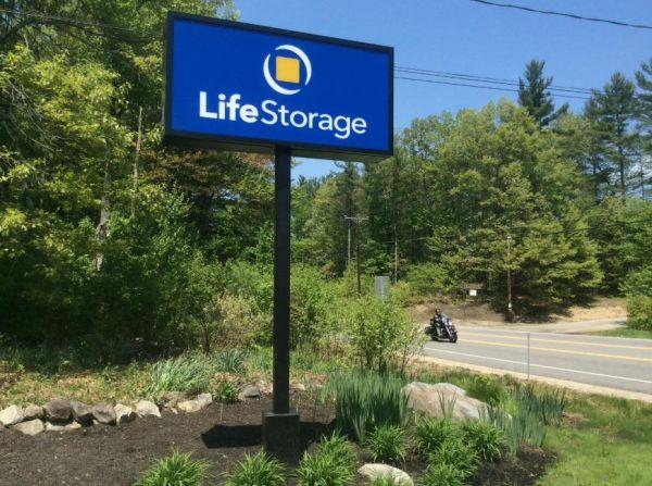 Life Storage - Lee 44 Calef Highway Lee, NH - Photo 3