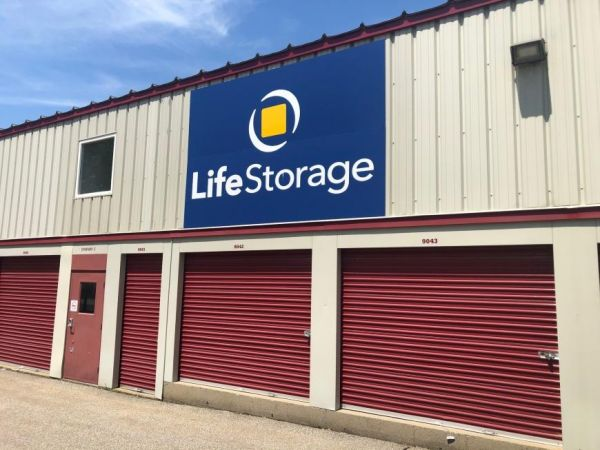 Life Storage - Portsmouth 70 Heritage Avenue Portsmouth, NH - Photo 1