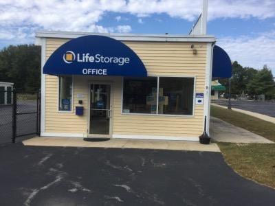 Life Storage - Salisbury 167 Elm Street Salisbury, MA - Photo 0
