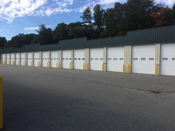 Life Storage - Salisbury 167 Elm Street Salisbury, MA - Photo 3