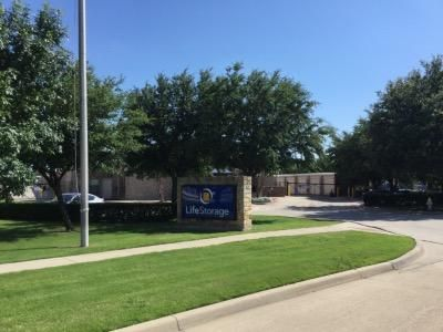 Life Storage - Frisco 8747 Stockard Drive Frisco, TX - Photo 6