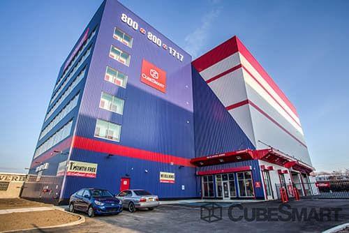 CubeSmart Self Storage - Queens - 186-02 Jamaica Avenue 186-02 Jamaica Avenue Queens, NY - Photo 0