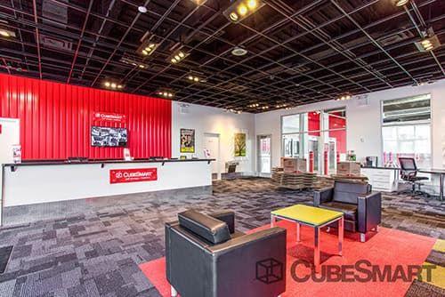 CubeSmart Self Storage - Queens - 186-02 Jamaica Avenue 186-02 Jamaica Avenue Queens, NY - Photo 1