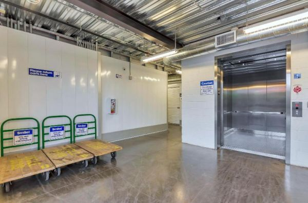 Life Storage - Phoenix - North 48th Street 900 North 48th Street Phoenix, AZ - Photo 2