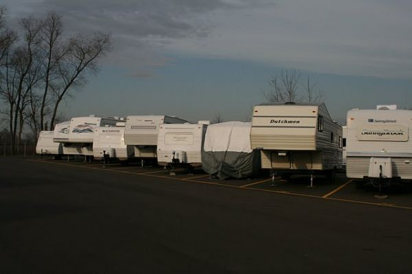 Country Storage - Northville - 58000 8 Mile Road 58000 8 Mile Road Northville, MI - Photo 3