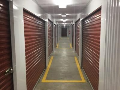 Life Storage - Mckinney - North Custer Road 550 North Custer Road Mckinney, TX - Photo 2