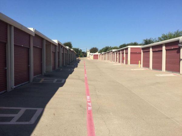 Life Storage - Mckinney - North Custer Road 550 North Custer Road McKinney, TX - Photo 0