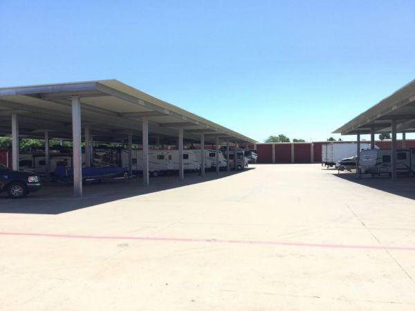 Life Storage - Mckinney - North Custer Road 550 North Custer Road McKinney, TX - Photo 6