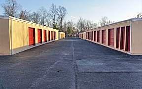 Prime Storage - Chesapeake 4815 Station House Rd Chesapeake, VA - Photo 2
