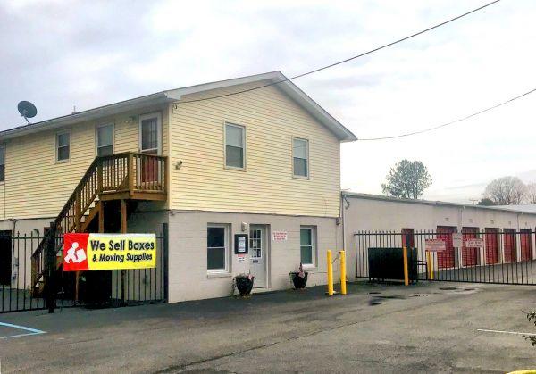 Prime Storage Mooretown5393 Mooretown Road Williamsburg Va Photo 0