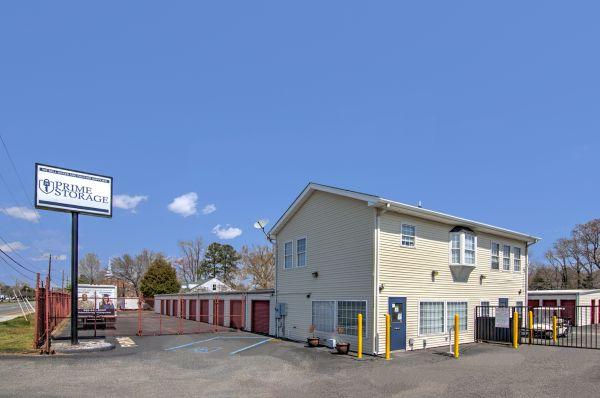 Prime Storage - Newport News 5868 Jefferson Avenue Newport News, VA - Photo 0