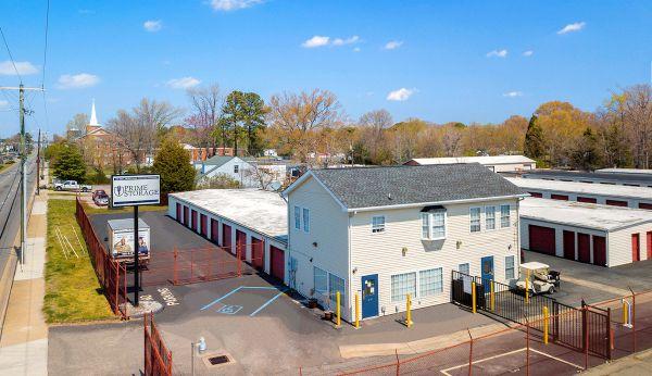 Prime Storage - Newport News 5868 Jefferson Avenue Newport News, VA - Photo 10